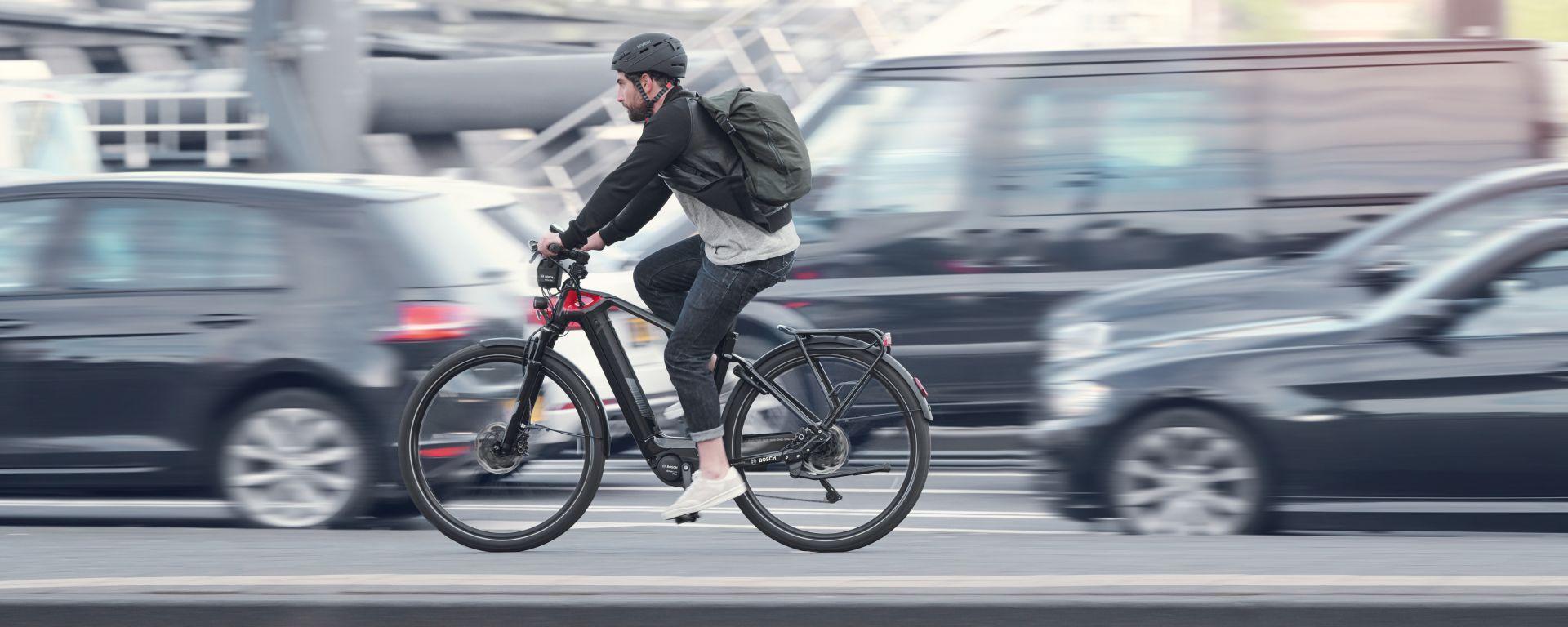 ANCMA e la sentenza e-bike