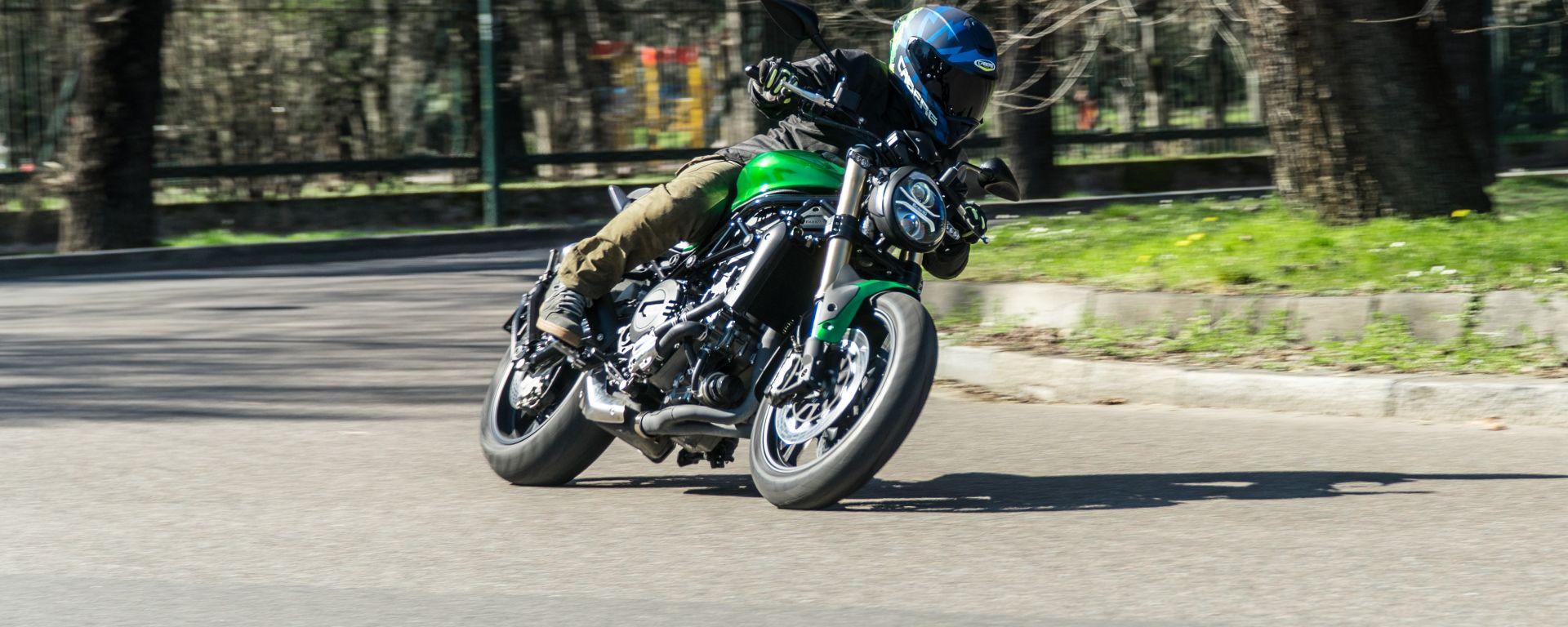 ANCMA: moto, scooter e bici i mezzi anti contagio