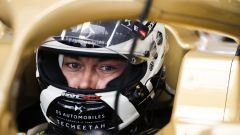 André Lotterer ha sfiorato la sua prima vittoria in Formula E