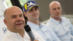 Andrea Adamo, Team Director Hyundai Motorsport