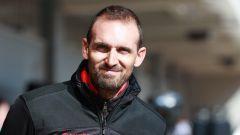 Andrea Algeri, Responsabile Mercato F1 Brembo Racing