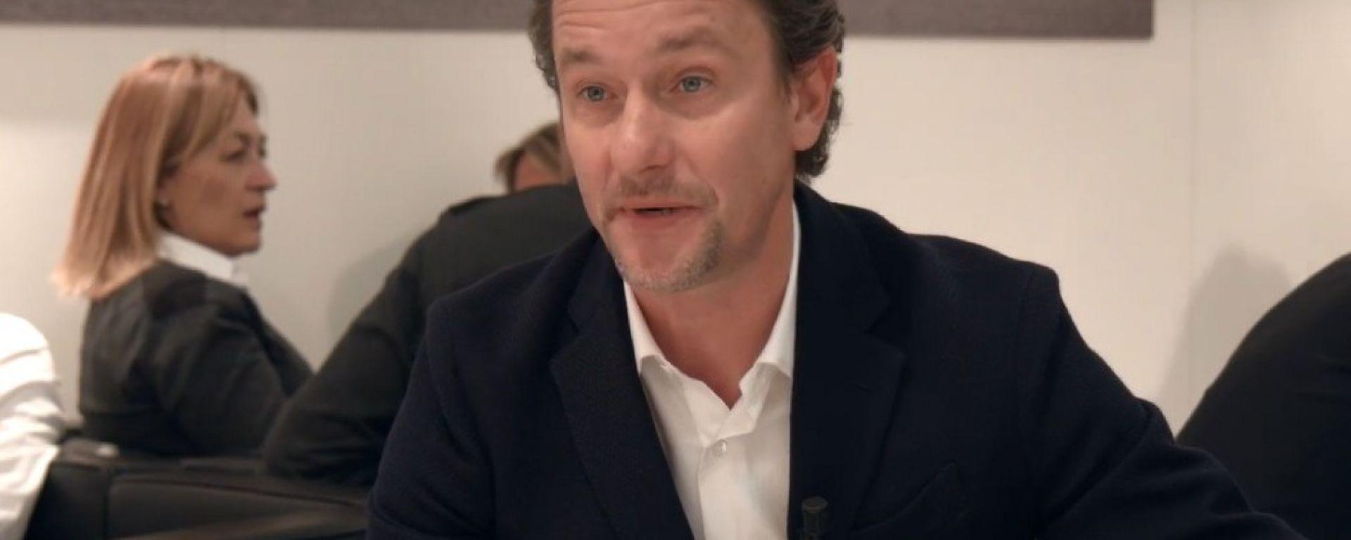 Andrea Buzzoni, Global Sales e Marketing Director Ducati