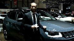 Jeep Compass: è diversa dagli altri SUV sul mercato?  - Immagine: 1