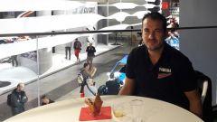 Eicma 2017: le novità Yamaha presentate da Andrea Colombi