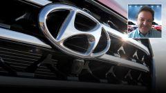 Andrea Crespi Direttore Generale Hyundai Italia