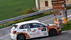 Andrea Crugnola - Vw Polo Gti R5
