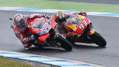 MotoGP Malesia 2017: Marquez contro Dovizioso, l'atto finale