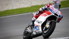 Andrea Dovizioso Ducati test Sepang 2017 day 2