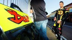 Andrea Dovizioso in Ducati, ora è ufficiale - Immagine: 2
