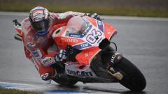"""MotoGP Giappone 2017, Dovizioso: """"Ottimo start"""", Lorenzo: """"La caduta? Niente di grave"""""""