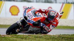 """MotoGP Malesia 2017, Dovizioso: """"Obiettivo raggiunto"""", Lorenzo: """"Lotteremo per un risultato importante"""""""