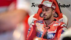 MotoGP 2018: Dovizioso-Ducati, una trattativa complicata a causa di Lorenzo