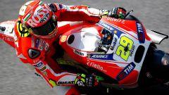 Andrea Iannone - Ducati Corse