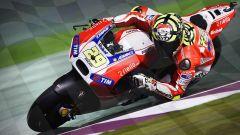 Andrea Iannone - Moto GP 2016