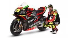 MotoGP 2019, Andrea Iannone - Aprilia Racing Team Gresini