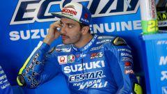 Andrea Iannone 2017: crisi con la Suzuki e caso Belen Rodriguez