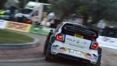 Andrea Mikkelsen - Rally di Spagna 2016
