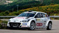 Andrea Nucita e Hyundai I20 R5: ecco i vincitori della Targa Florio