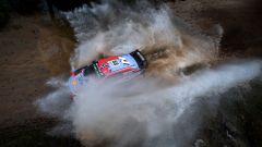 Andreas Mikkelse - Hyundai i20 wrc plus