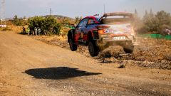 Andreas Mikkelsen - Hyundai i20 coupè Wrc plus