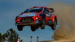 Andreas Mikkelsen - Hyundai i20 wrc plus