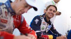 Andreas Mikkelsen - Polo R WRC