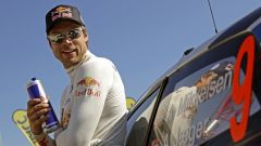 Andreas Mikkelsen - Rally di Spagna 2016
