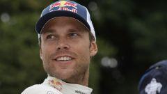 Andreas Mikkelsen - Volkswagen Motorsport
