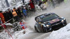 Andreas Mikkelsen - WRC 2016