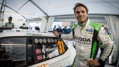 Andreas Mikkelsen - WRC 2017