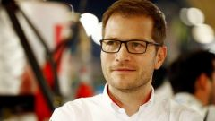 Andreas Seidl, nuovo Managing Director della McLaren