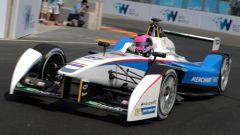 Andretti Autosport - Formula e 2017/2018