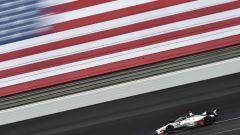 Indy 500: Marco Andretti agguanta la pole position