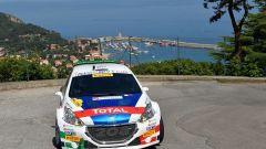 CIR 2018: Andreucci conquista il Rally Isola d'Elba 2018 con la Peugeot 208 R5