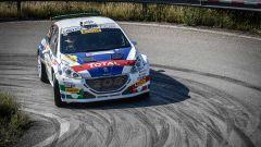 Andreucci e Andreussi - Peugeot Sport Italia
