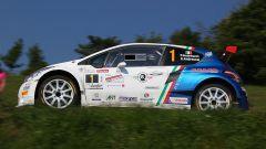 Andreucci e Andreussi - Rally Friuli Venezia Giulia
