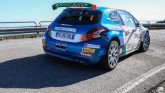 Andreucci e Peugeot: dal Rally Ciocco al Decimo titolo - Immagine: 3