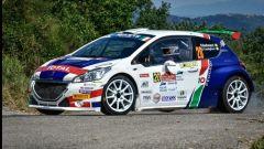 Andreucci e Rally Due Valli: ultimo ostacolo all'11esimo titolo - Immagine: 2