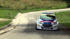 Andreucci e Rally Due Valli: ultimo ostacolo all'11esimo titolo - Immagine: 1