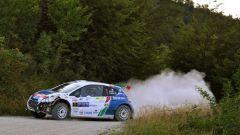 Andreucci - Peugeot Sport Italia