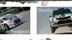 Andreucci VS Scandola - MotorShow 2016