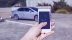 Google Android 12: la smart key per aprire e chiudere l'automobile