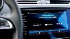 Android Auto e Apple CarPlay