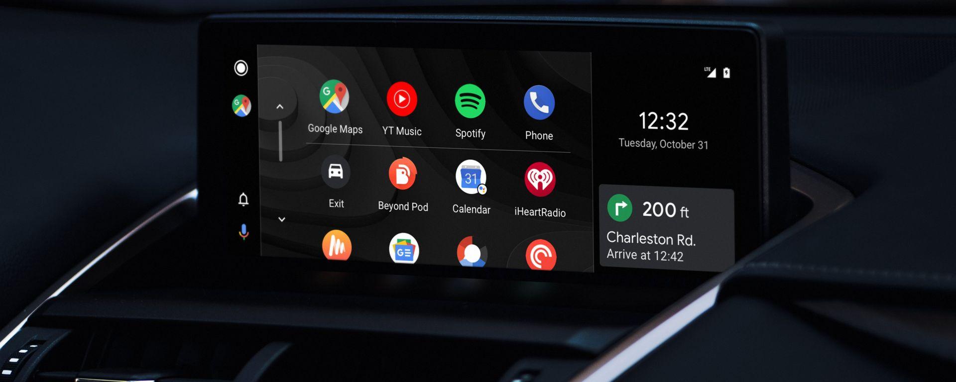 Android Auto: la guida completa