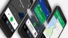 Android Auto per i telefoni sostituito dalla Modalità Guida di Google Mappe
