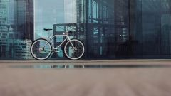 Angell Bike nata da una startup francese
