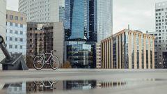 Angell Bike, smart e-bike