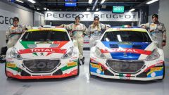Anna Andreussi e Paolo Andreucci - Monza Rally Show 2016