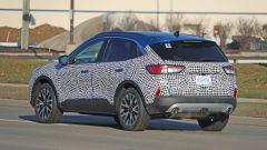 Ford Kuga 2020: novità, motori e le foto spia dell'ibrida - Immagine: 7