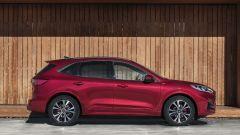 """Nuova Ford Kuga, un Suv """"elettrizzante"""". Ma il diesel resiste - Immagine: 10"""